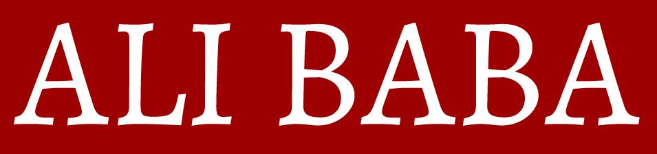 Alibaba Logo klein